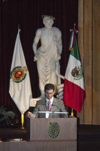 Academia Mexicana de Cirugía