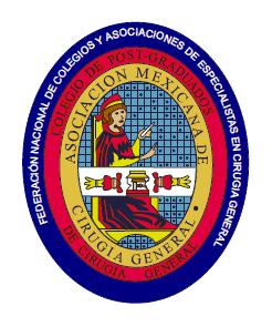 Mexican Association of General Surgery